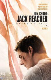 Jack Reacher: Never Go Back 2016 sa nu te intorci niciodata – Film online subtitrat in romana