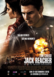 Jack Reacher: Never Go Back (2016) Online Subtitrat