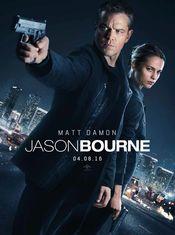 Jason Bourne (2016) – Online subtitrat in romana