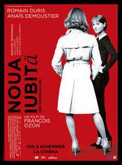 Une nouvelle amie (2014) / Noua iubita Subtitrat in Romana