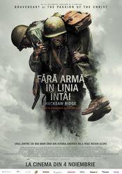 Hacksaw Ridge 2016 Fără armă în linia întâi – Film online subtitrat in romana