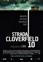 10 Cloverfield Lane - Strada Cloverfield 10 (2016) Online Subtitrat