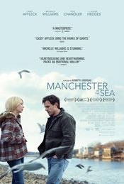 Poster Manchester by the Sea