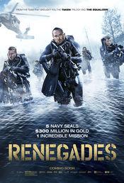 Poster Renegades