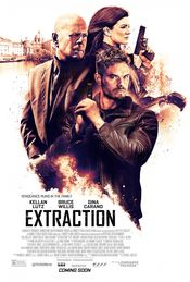Extraction  2015 Online HD Gratis