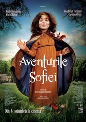 Les malheurs de Sophie (2016) Aventurile Sofiei – Film online subtitrat in romana