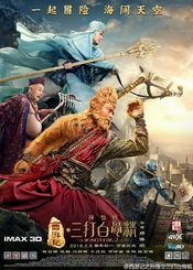 The Monkey King the Legend Begins Online subtitrat in Romana