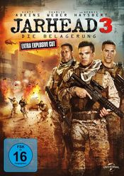 Jarhead 3: The Siege 2016 – Online subtitrat in romana