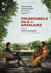 Poster Les beaux jours d'Aranjuez