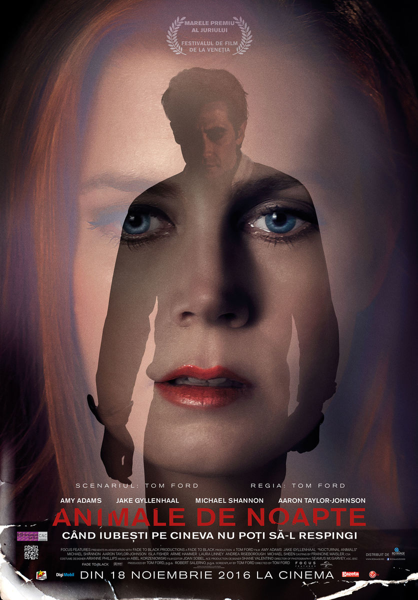 Nocturnal Animals (2016) Online Subtitrat