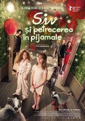 Siv sover vilse (2016) Siv şi petrecerea în pijamale – Film online subtitrat in romana