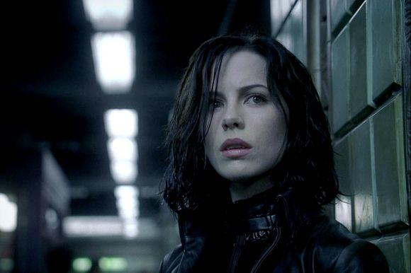 Kate Beckinsale în Underworld: Blood Wars