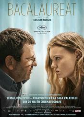 Bacalaureat 2016 Film romanesc online