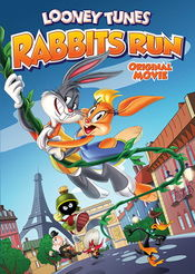 Looney Tunes Rabbits Run  2015 Online HD Gratis