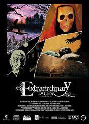 Extraordinary Tales - Poveşti extraordinare 2015