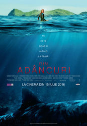 The Shallows (2016) Din adâncuri – Online subtitrat in romana