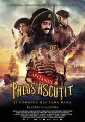 Captain Sabertooth and the Treasure of Lama Rama - Căpitanul Paloş Ascuţit şi comoara din Lama Rama (2014)