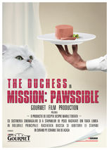 Mission: Pawssible