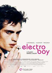 Poster Electroboy
