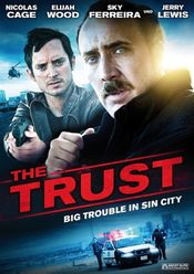 The Trust  2016 Online HD Gratis