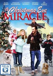Poster A Christmas Eve Miracle