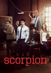 Scorpion (2014) – Serial TV Sezonul 3 Online Subtitrat in Romana