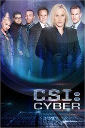 Poster CSI: Cyber