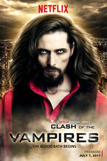 Clash of the Vampires