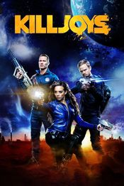 Killjoys (2015) – Serial TV Sezonul 2 Online Subtitrat
