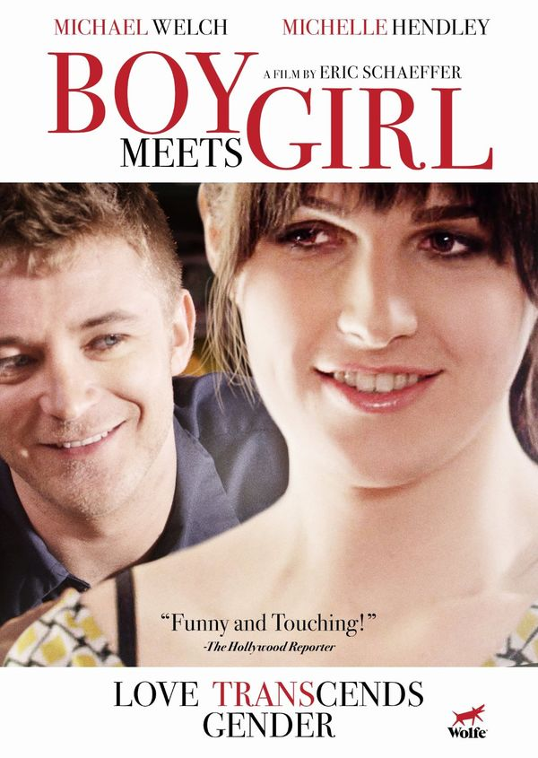 boy meets girl 2014 wiki Directed by trevor white with spencer rocco lofranco, mary-louise parker, ving rhames, james woods a young gang member turns his life around in prison, thanks to the friendship he forms with a convicted murderer who becomes his mentor.