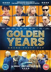 Poster Golden Years