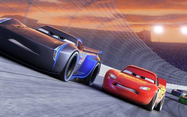 Film - Mașini 3