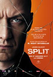 Split (2016) – Film online subtitrat online