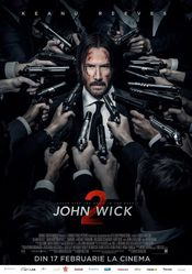 John Wick: Chapter 2 (2017) – Film online subtitrat in romana