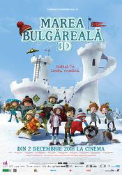 Snowtime! (2015) Marea Bulgăreală – Film online subtitrat in romana