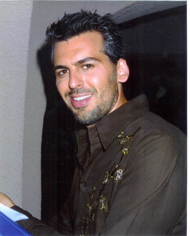 Poze Oded Fehr - Actor - Poza 3 din 20 - CineMagia.ro