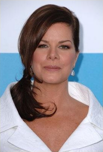 Marcia gay harden after words - 1 part 7
