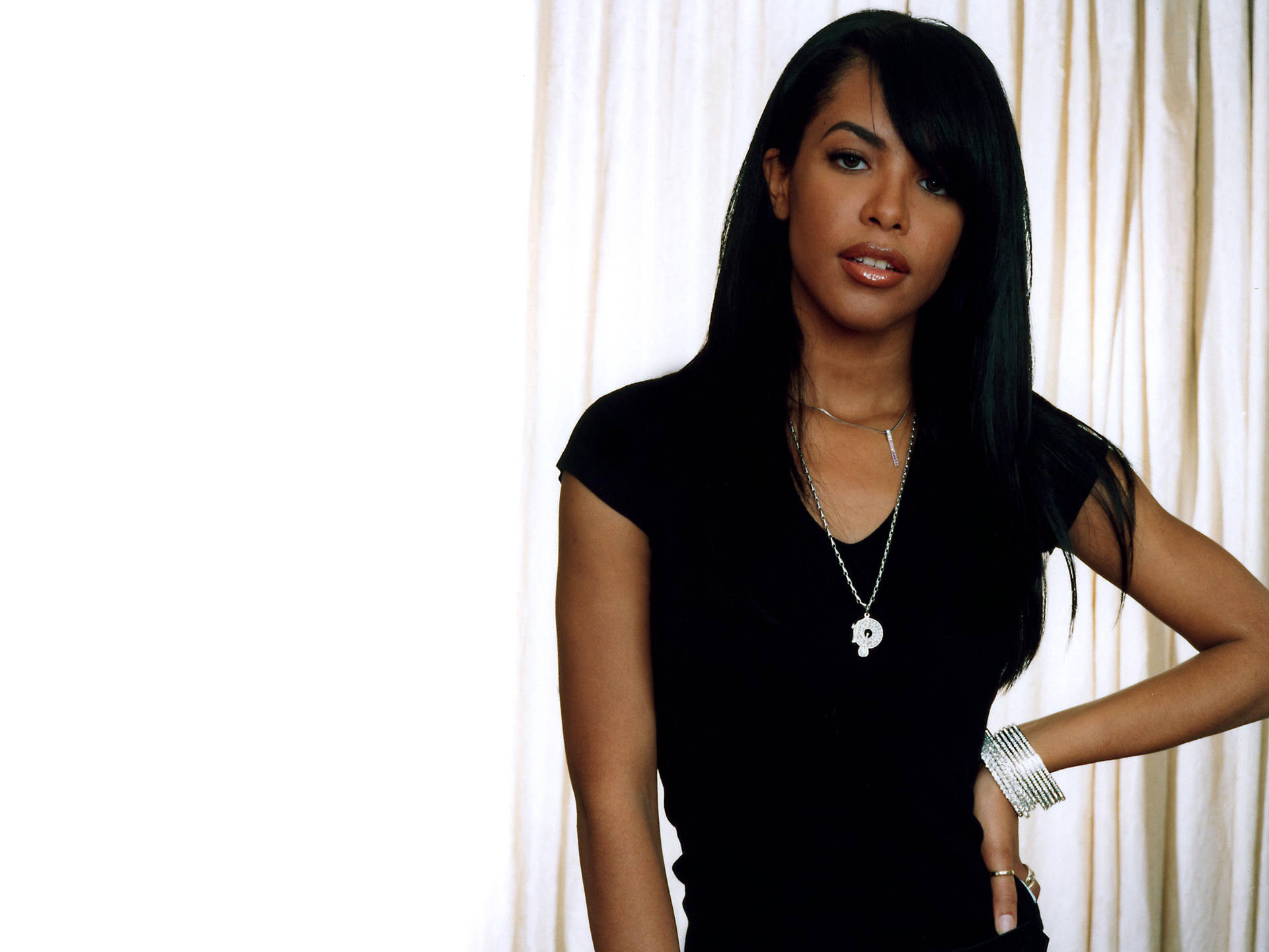 Aaliyah began recording the album in 1998 She recorded a few songs including two with longtime collaborator Timbaland before working on Romeo Must Die In 1999