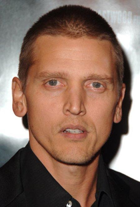 pepper actor Barry