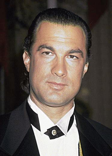 Steven Seagal Actor Cinemagia Ro
