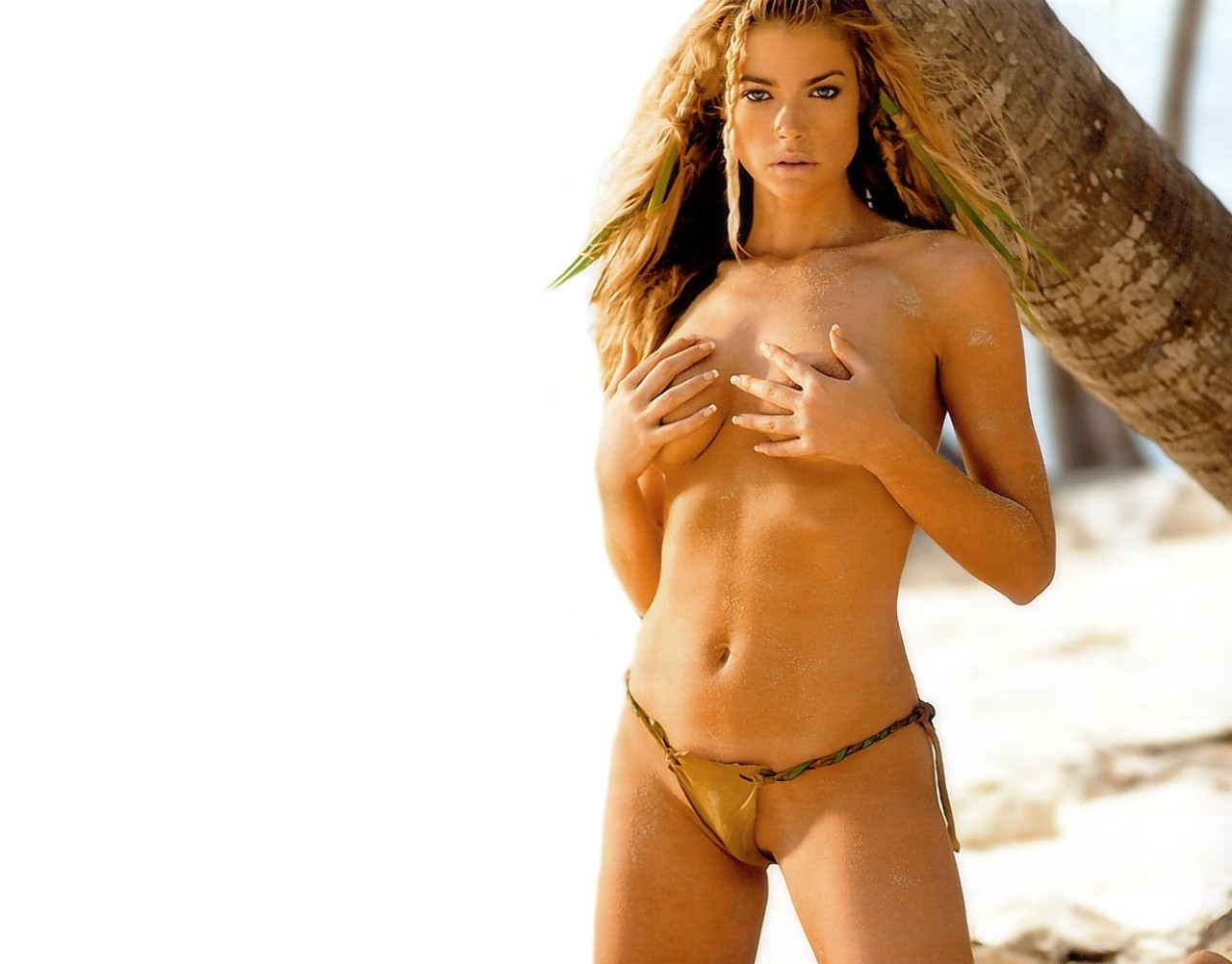 Denise richards nude pirn — pic 13