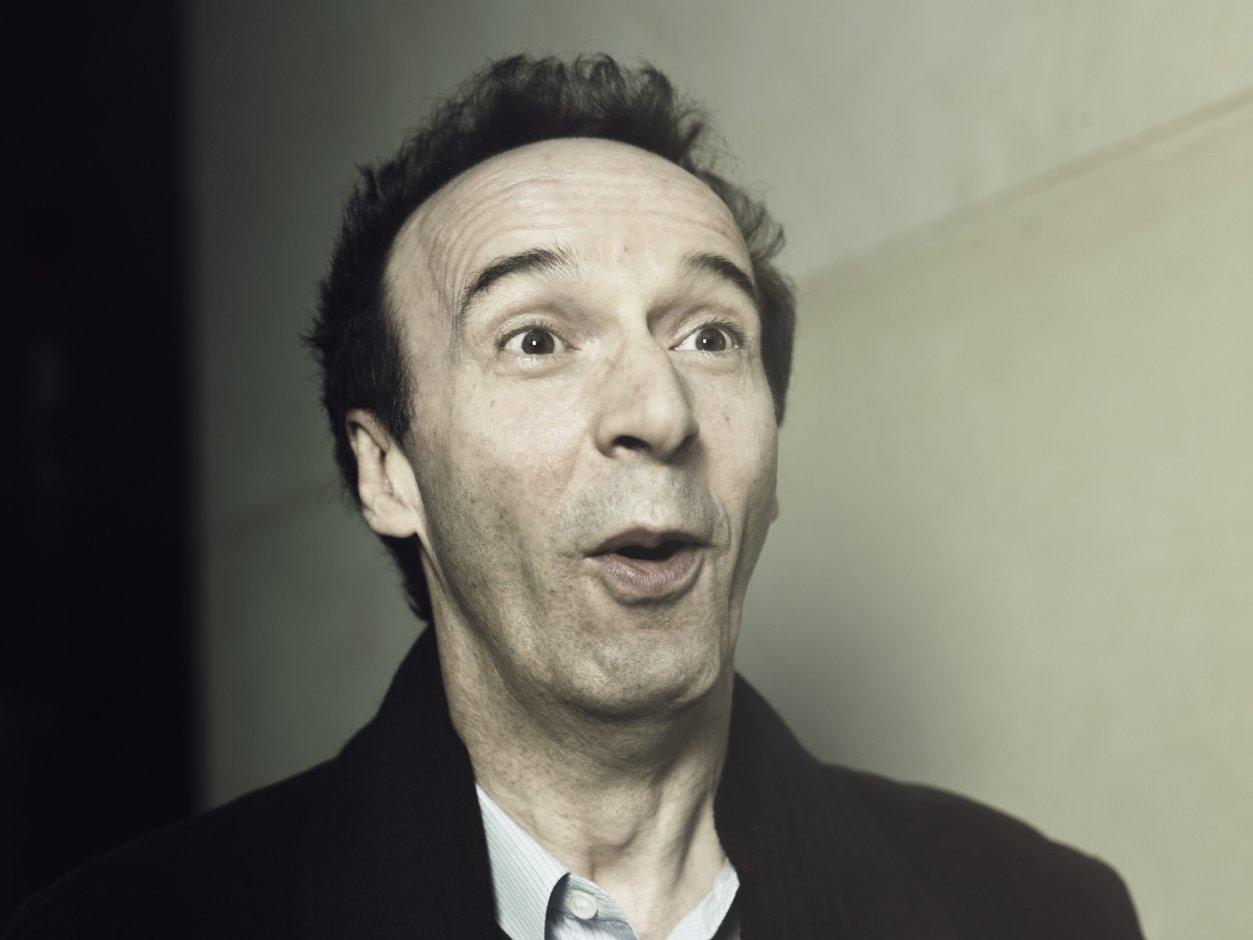 Poze Roberto Benigni
