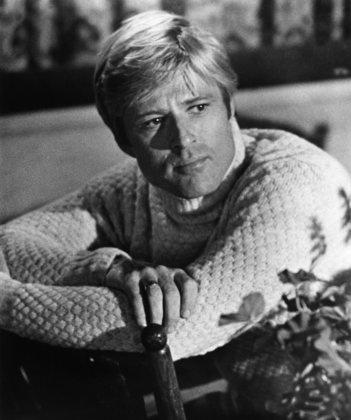 Robert Redford - Actor - CineMagia.ro брэд пит
