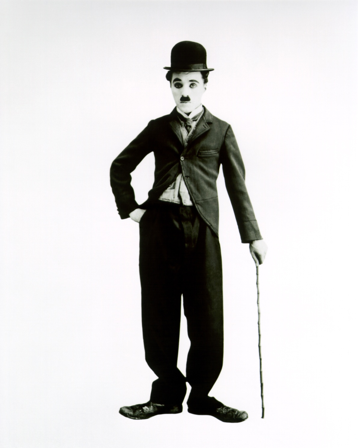 an introduction to the life of charles spencer chaplin Charles spencer chaplin 'charlie chaplin: a brief life,' by peter ackroyd: review 1 / 3 back to gallery charlie chaplin a brief life.