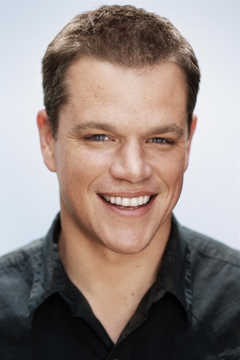 Matt Damon Actor Cinemagia Ro