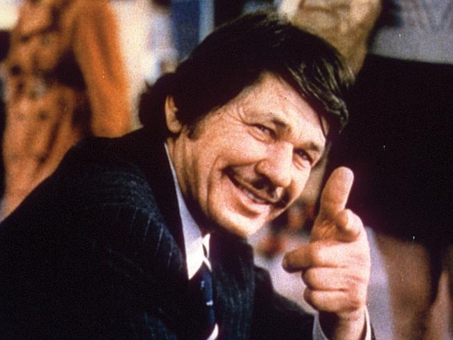 Poze Charles Bronson - Actor - Poza 2 din 35 - CineMagia.ro