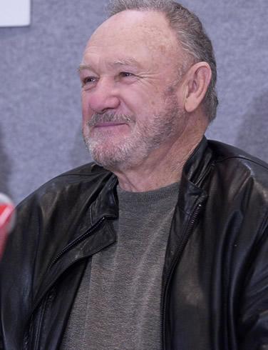 Poze Gene Hackman - Actor - Poza 3 din 72 - CineMagia.ro