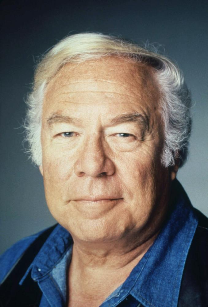 George Kennedy - Actor - CineMagia.ro