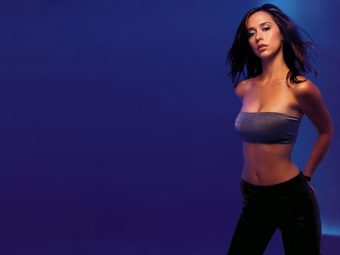 jennifer love hewitt wallpaper
