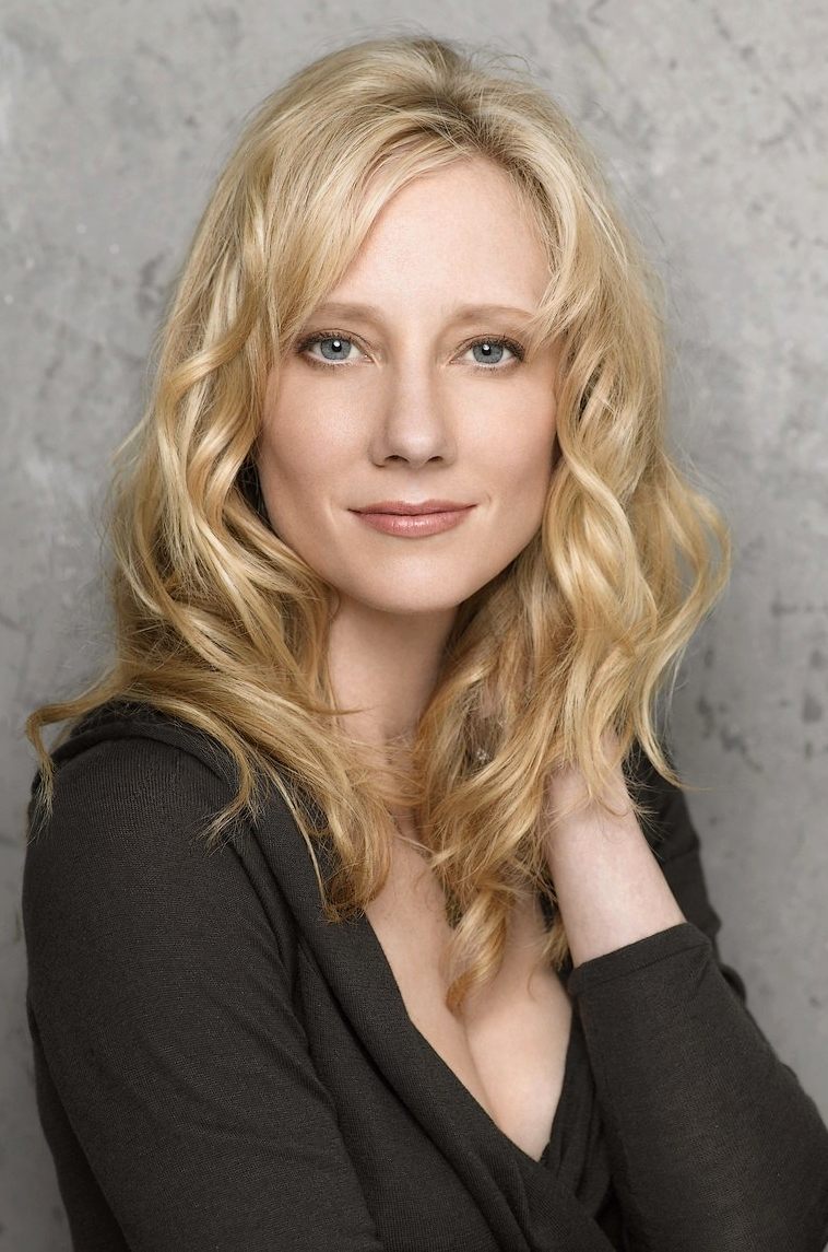 photo anne heche